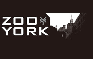ブランドZOO YORKのロゴ画像
